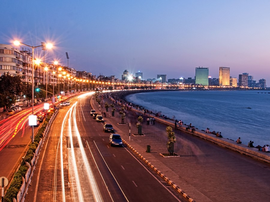Why Mumbai Is Called A Limelight City?